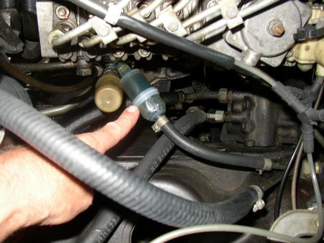 Diesel Purge Mercedes diesel maintenance tips