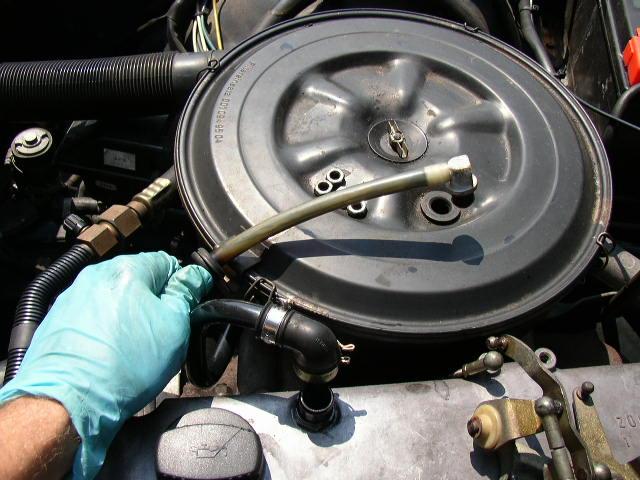 Mercedes Diesel Valve Adjustment Procedure